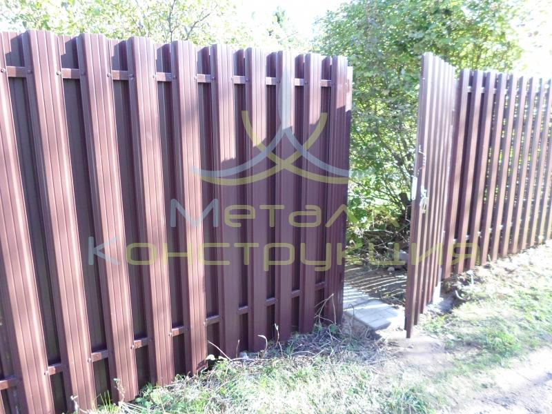 Забор для дачи недорого цены фото своими руками